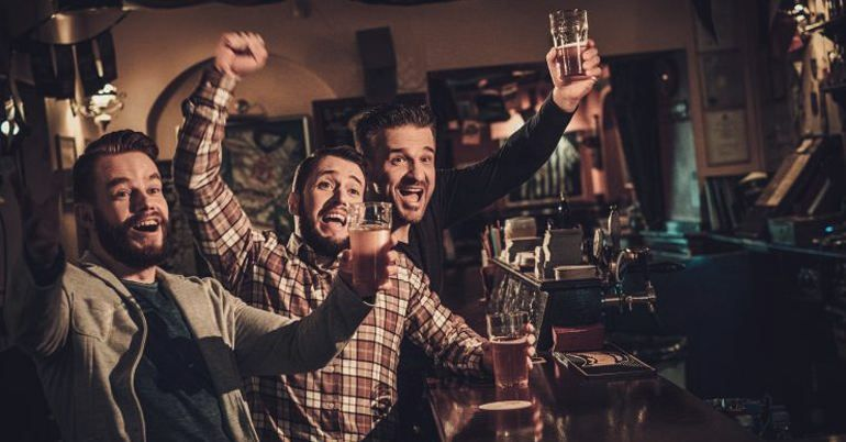 Как не опьянеть от алкоголя: что выпить перед застольем