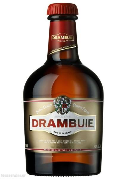 Виски драмбуи