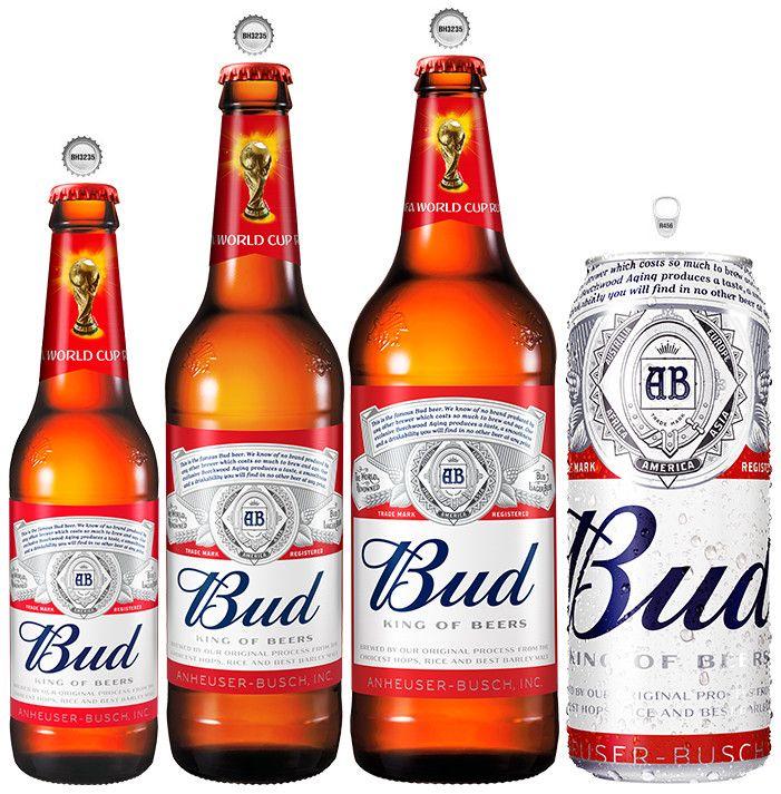 Пиво бад в картинках
