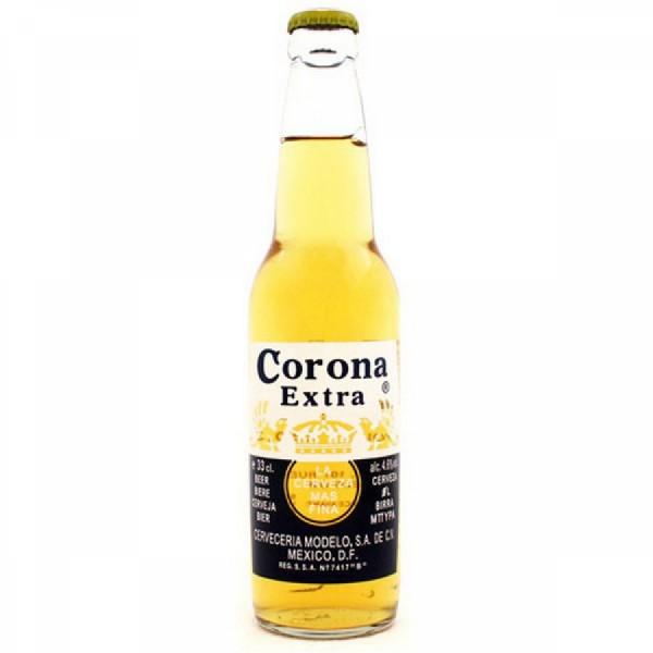 Пиво корона с лаймом