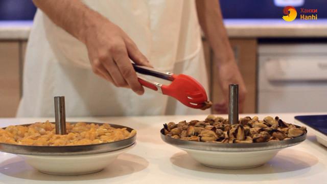 Копченые мидии: рецепты горячего и холодного копчения