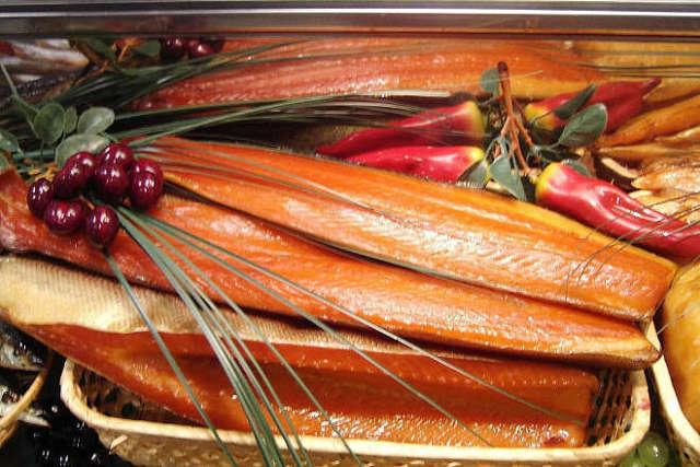 Копченая тилапия: рецепты горячего и холодного копчения рыбы