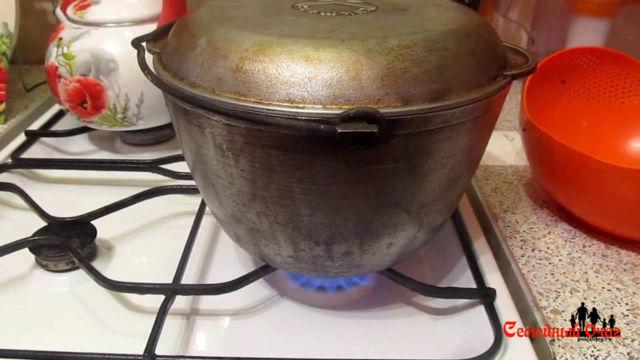 Сало горячего копчения в домашних условиях, готовим в коптильне