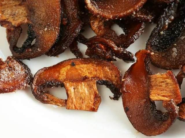 Копчение грибов в домашних условиях, готовим деликатес