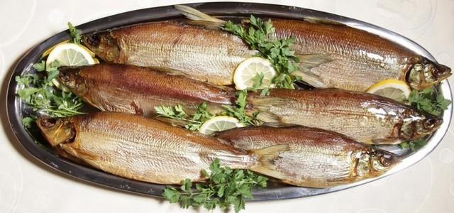 Копченая пелядь, удачные рецепты от поваров-любителей