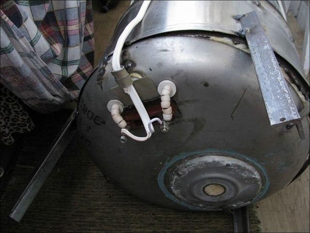 Коптильня из стиральной машины, как сделать быстро и просто