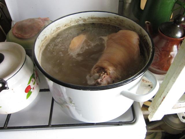 Копченая рулька в домашних условиях, опыт кулинаров и практиков
