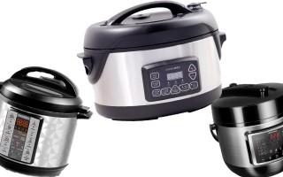 Мультиварка-коптильня Brand 6060: обзор, ттх, производитель, цена