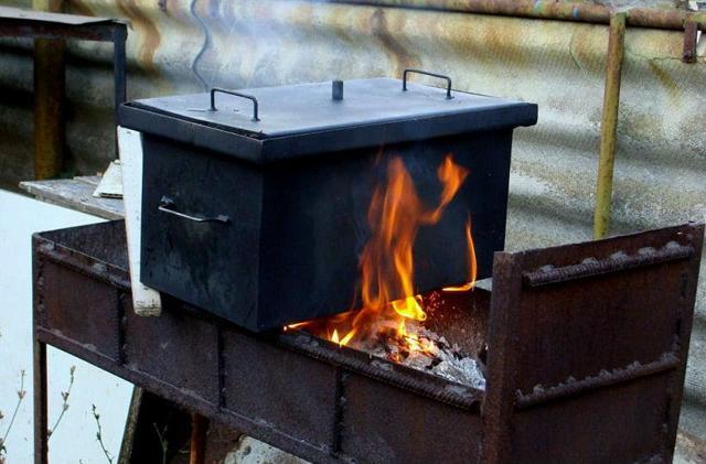 Копченая уклейка: рецепты холодного и горячего копчения
