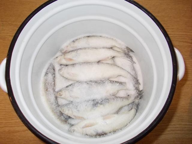 Копченая шемая: рецепт приготовления холодным способом