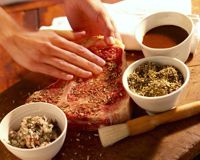 Мясо горячего копчения в домашних условиях, простые рецепты