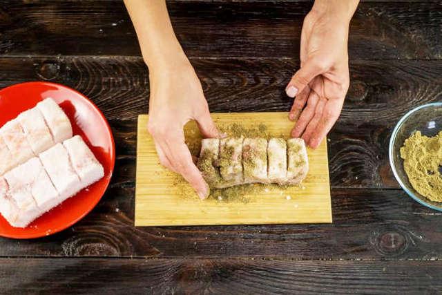 Копчение саргана горячим и холодным методом: рецепты маринада