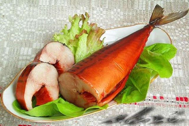 Копченый макрурус: рецепты маринадов, копчение рыбы