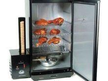 Коптильня из холодильника, техника самостоятельного изготовления
