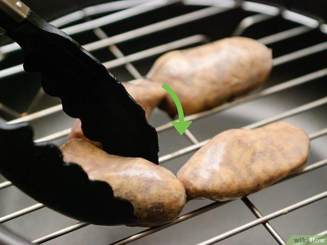 Холодное и горячее копчение покупных и самодельных сосисок