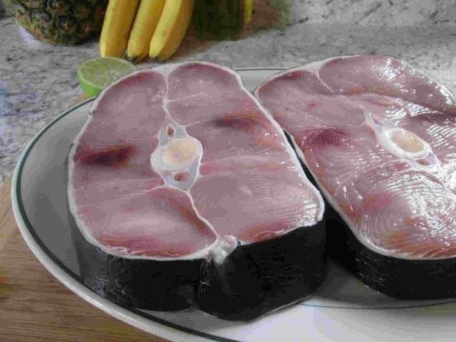 Копченая акула: рецепт приготовления, состав, вкусовые качества
