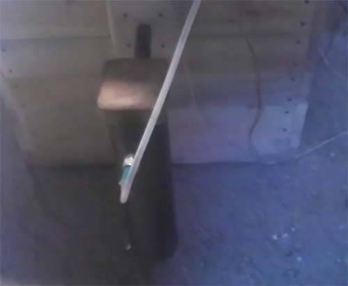 Самодельный шкаф для холодного копчения: инструкция по сборке