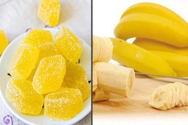 Копчение бананов, подборка простых и оригинальных рецептов