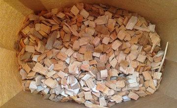 Щепа для копчения, подбираем породы древесины для разных продуктов