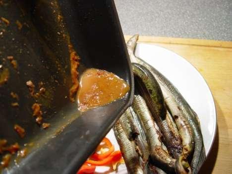 Копченая минога: рецепты приготовления, польза и вред