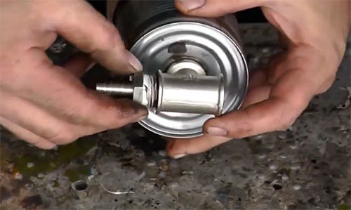Дымогенератор из трубы: инструкция по изготовлению и эксплуатации