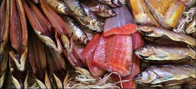 Как коптить рыбу жидким дымом в домашних условиях