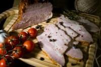 Копчение буффало, секреты кулинаров-любителей