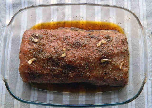 Копчение свинины в домашних условиях, опыт мастеров