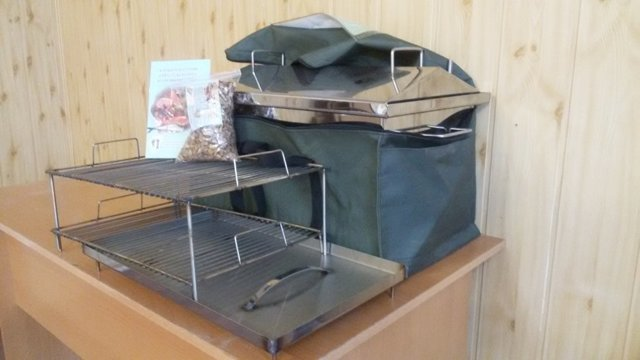Выбор коптильни для дачи и дома: виды, изготовление, модели